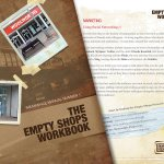 Workbooks for the Empty Shops Network