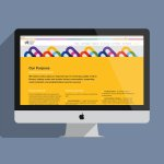 New Creatives Across Sussex parallel website