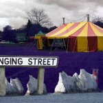 Singing Streets in Horsham this May