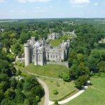 Arundel Castle / Ancient Castle, Stately Home & Gardens