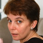 Gabrielle Kimm / Author