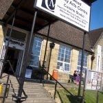 ChequerMead / Chequer Mead Community Arts Centre