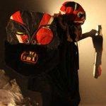 Berthe Fortin / Costume designer & maker