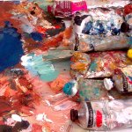 Art with Tricia / courses and tuition