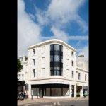 Colonnade House / Creative Hub