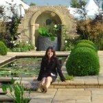 claudia de yong / Garden Designer