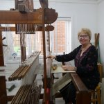 Paivi Suomi / Handweaver, Feltmaker, Textile Artist and Tutor