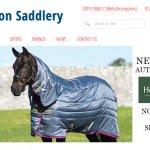 Brendon Stud & Saddlery / Horse Riding Jacket in West Sussex UK