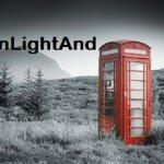 InLightAnd / InLightAnd