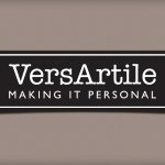 VersArtile / Making it Personal