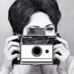 Gem / A Lady With A Camera