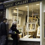 Forest Gallery / Petworth