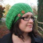 IngridMurnane / Textile Historian and Knitting Teacher