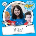 Reshma / The Creation Station