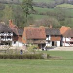 Easter at the Weald & Downland Open Air Museum