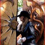 Janine Creaye / Sculptor